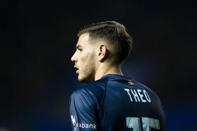 Real Madrid Set to Snatch Atletico's Theo Hernandez: Report