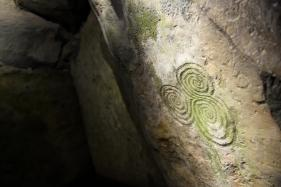13 Ancient Tombs Found In Tibet