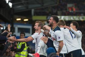'Exciting' Tottenham Can Still Snatch Premier League Title: Edman