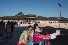 S Korea Tourist Numbers Plummet in China Boycott