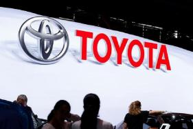 Chinese Policies Pushes Toyota Into Electric U-turn