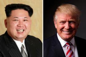 Kim-Trump Meet? US President Open to Sitting Down With 'Rocket Man'