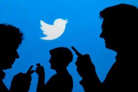 Twitter May Help Restore Sense Of Well-being After A Bad Day