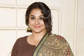Vidya Balan Skips Indian Film Festival of Melbourne