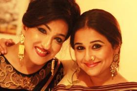 When Begum Jaan Met Begum Jaan! Vidya Balan Meets the Cast of Rajkahini
