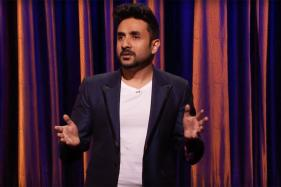 Comedian-Actor Vir Das Might do Live Show in Pakistan