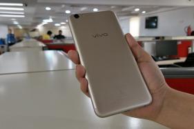 Vivo May Launch World's First In-Screen Fingerprint Sensor Smartphone