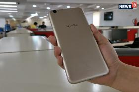 Vivo V5s With 20-Megapixel Selfie Camera Launched: Price, Features and More