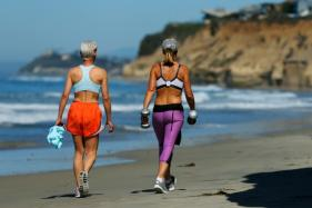 New Study About the Benefits of Walking Daily