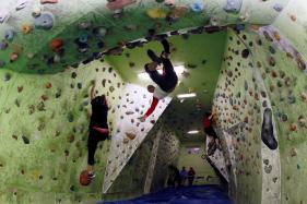 Interactive Wall Climbing Course Launched In Thane