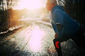 New Wearable Sweat Sensor to Detect Diseases