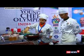 Kolkata Hosts Final Round of Young Chef Olympiad 2017