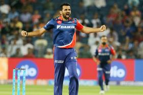 Next Nine Days Will Define the Season for Delhi: Zaheer