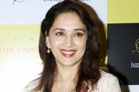 Madhuri Dixit Excited to Team Up With Anil Kapoor in Total Dhamaal