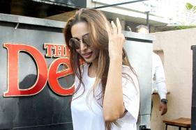 Malaika Arora Lists Her Must Have Yoga Outfits