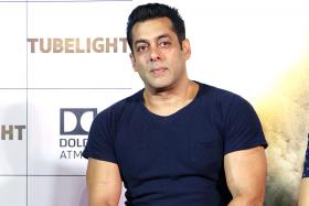 I'm a Limited Performer, Says Salman Khan