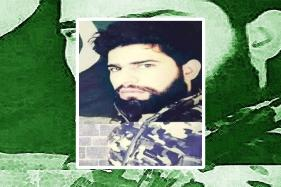 Al-Qaeda's Chief in Kashmir Zakir Musa: Everything You Need to Know