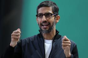 Pichai, Cook Rap Trump For Banning Transgenders in US military
