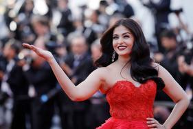 Make Up Uplifts And Sets Your Mood, Says Aishwarya