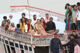 Manikarnika Film Producers Reassure Brahmin Body, Issue 'Resolved'