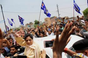 BSP to Fight Civic Polls on Party Symbol to Regain Lost Ground in UP