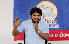 In Modi's Absence in Gujarat, Congress Contemplates Fielding More Patidars