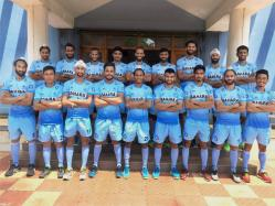 Hockey World League: Strong India to Face Scotland in Opener