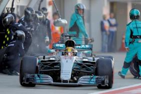 Formula One: Valtteri Bottas Celebrated His First Victory