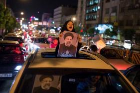 Iranians Determine Future of Economic & Social Reforms in Presidential Election