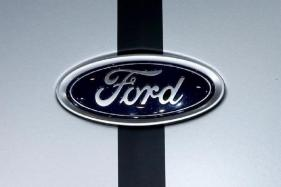 Ford Names James Hackett As New CEO