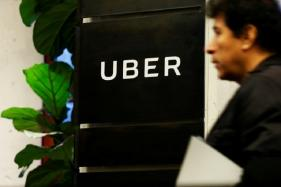 Uber Sued in US For Concealing Massive Data Hack
