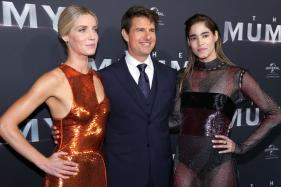 Premiere of 'The Mummy' in Sydney