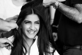 When Sonam Kapoor Didn't Reply to Amitabh Bachchan's SMS