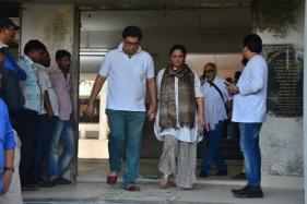 Today's Actors Are Doing Phenomenal Work: Tanvi Azmi