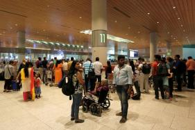 With 1 Flight in 65 Seconds, Mumbai Busiest Single-runway Airport