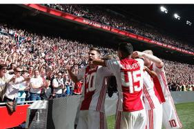 Europa League: Van Der Sar backs Ajax Youngsters to Shine on Big Stage