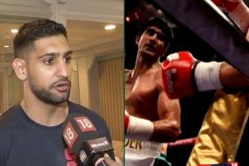 Vijender Singh is a Great Fighter and Has a Great Career Ahead: Amir Khan
