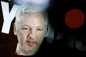 Julian Assange: WikiLeaks' Fugitive Anti-Hero
