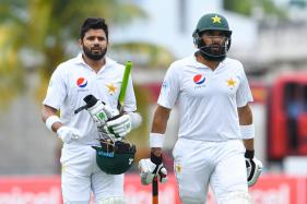 2nd Test: West Indies Respond After Ali Ton, Misbah Misses Ton