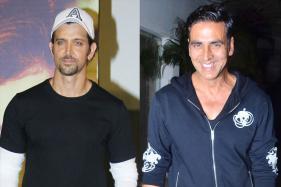 Star Spotting: Hrithik Roshan, Akshay Kumar, Rajinikanth, Amitabh Bachchan, Tiger Shroff...