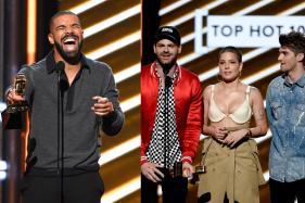 Billboard Music Awards 2017: Rapper Drake, The Chainsmokers Win Big