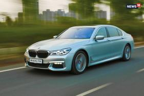 BMW 7 Series (730Ld) Has All the Tech That You Can Desire in 2017