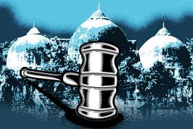 UP Shia Waqf Board Stakes Claim Over Babri Masjid ownership