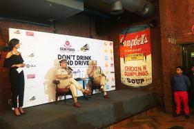 Delhi Police Launch 'Bar Talk' to Create Awareness for Women Safety
