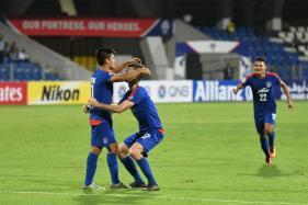 Bengaluru FC take on 4.25 SC, Look to Seal AFC Cup Semi Final Berth