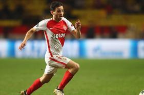 Monaco's Bernardo Silva to join Manchester City