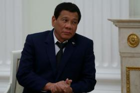 Duterte Threatens Martial Law For All of Philippines