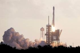 SpaceX Targets Launch of Its Heaviest Ever Communications Satellite on Monday