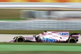 Spanish GP: Force India Sanctioned Over Driver Numbers