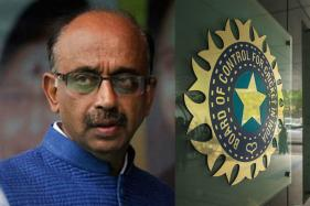 Sports Minister Says There Was No Need For BCCI to Meet PCB